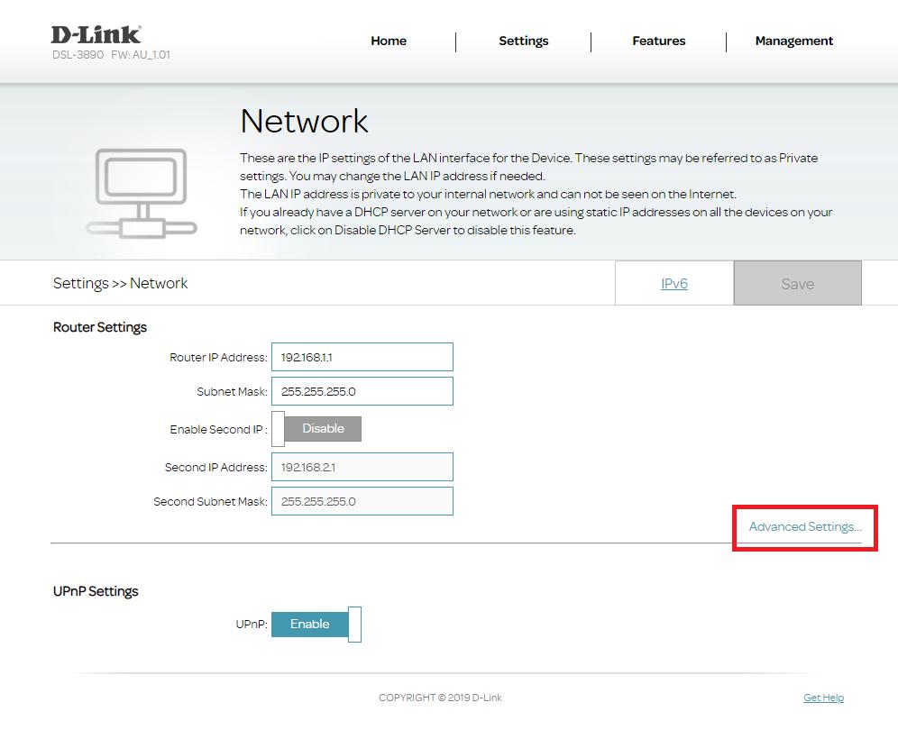 CB_DSL3890-NetworkSettings