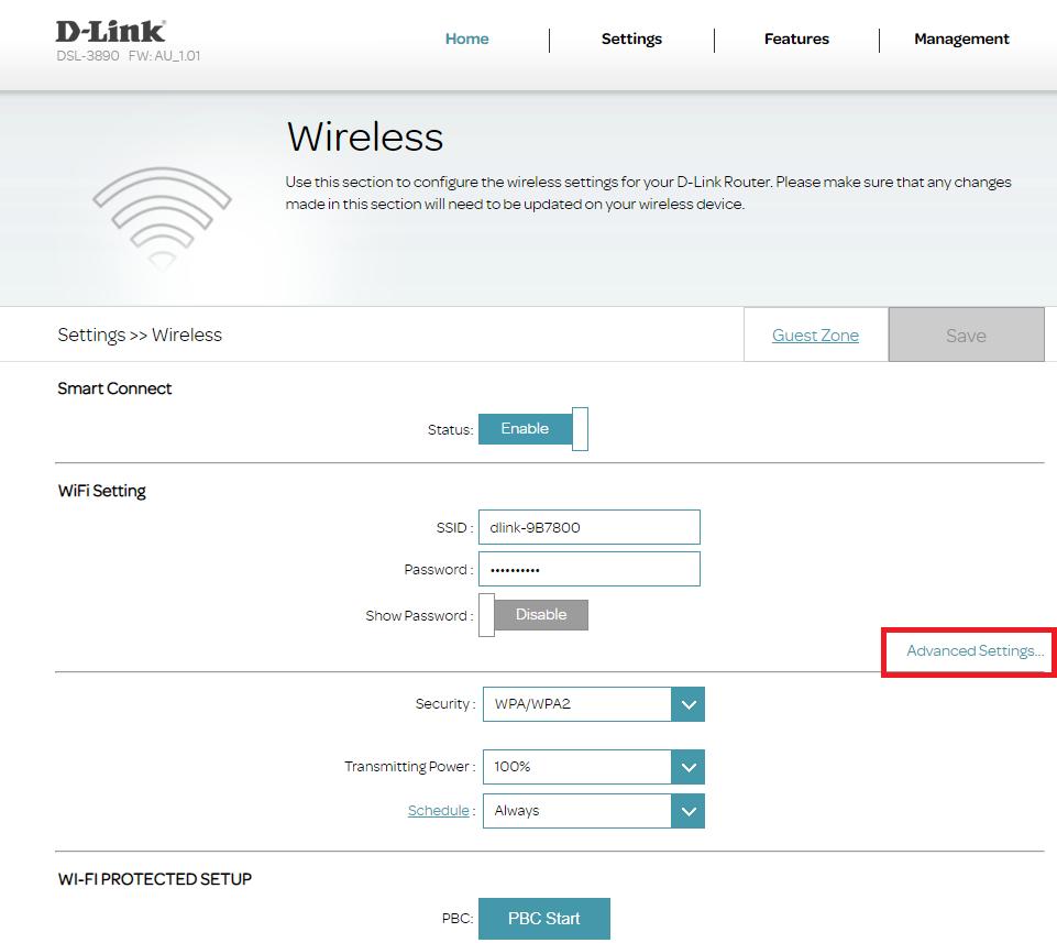 CB_DSL3890-WirelessSettings